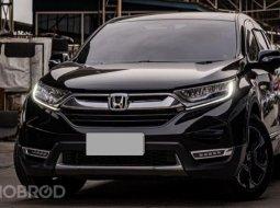 2019 Honda CR-V 1.6 DT E SUV รถบ้านแท้