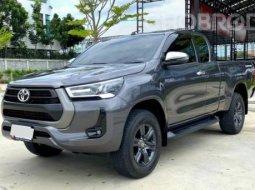 2021 Toyota Hilux Revo 2.4 E Prerunner รถกระบะ รถสภาพดี มีประกัน