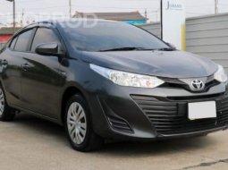 2018 Toyota Yaris Ativ 1.2 J รถเก๋ง 4 ประตู เจ้าของขายเอง