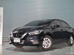 2021 Nissan Almera 1.0 V รถเก๋ง 4 ประตู  ฟรีดาวน์