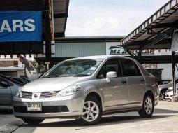 ขายรถ 2008 Nissan Tiida 1.6 G รถเก๋ง 4 ประตู