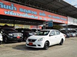 ขายรถ Nissan Almera 1.2 ปี 2012