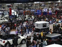เผย! งาน Motor expo 2017 ยอดจองรถยนต์อเนกประสงค์ SUV ยอดฮิต!!