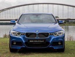 รีวิวรถ BMW 330e M Sport 2017
