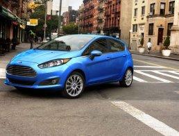 ผู้ใช้ Ford Fiesta เเล้วมาเเชร์ประสบการณ์กันเลย !!!