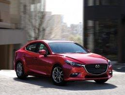 รีวิว All-new Mazda 3 2019