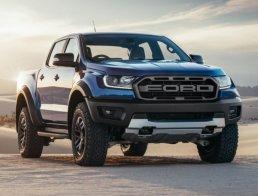 รีวิว Ford Ranger Raptor 2019 รถกระบะสุดแกร่ง