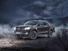 รีวิว Chevrolet Colorado Midnight Edition