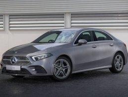 รีวิว Mercedes-Benz A 200 AMG Dynamic 2019