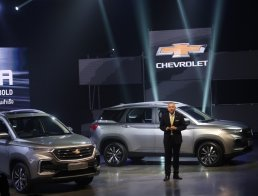 รีวิว All New Chevrolet Captiva 2019