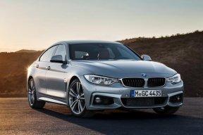 รีวิว BMW 430i 2017 สุดเท่ห์ สไตล์สปอร์ต