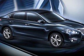 รีวิว All-New Nissan Teana 2017