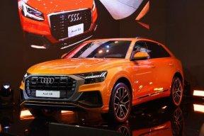 ราคา Audi Q8 2021: ราคาและตารางผ่อน เดือนมิถุนายน 2564