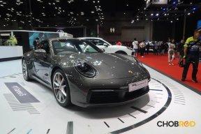 ราคา Porsche 911 Carrera 2021: ราคาและตารางผ่อน Porsche 911 Carrera เดือนกันยายน 2564
