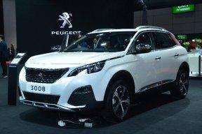 รีวิว Peugeot 3008 2019
