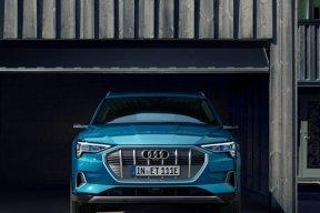 ราคา Audi e-tron 2021: ราคาและตารางผ่อน เดือนมิถุนายน 2564