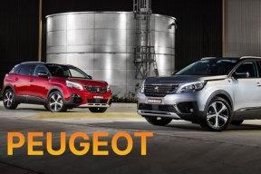 ราคารถ Peugeot 2021 - ราคาและตารางผ่อน Peugeot เดือนกันยายน 2564