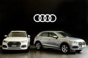 ราคา Audi 2021 - ราคาและตารางผ่อน Audi เดือนกันยายน 2564