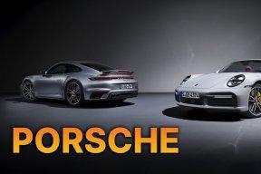 ราคา Porsche 2021 - ราคาและตารางผ่อน ปอร์เช่ล่า เดือนกันยายน 2564