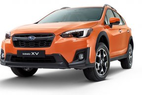 ราคา Subaru XV 2021: ราคาและตารางผ่อน เดือนมิถุนายน 2564