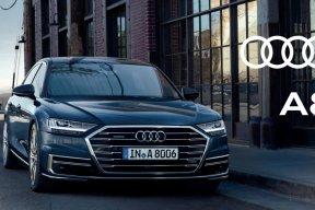 ราคา Audi A8 2021: ราคาและตารางผ่อน เดือนมิถุนายน 2564