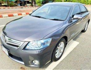 2011 Toyota CAMRY 2.4 Hybrid sedan