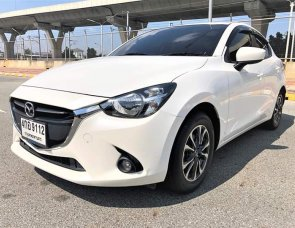 2016 Mazda 2 1.3 High Connect hatchback