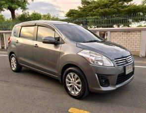 2013 Suzuki Ertiga 1.4 GX