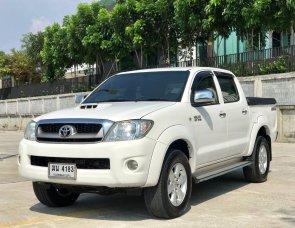 2010 Toyota Hilux Vigo 3.0 G 4WD pickup
