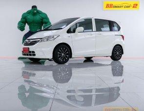 2G-69 Honda Freed 1.5 SE 2013