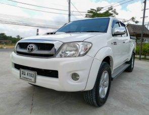 2010 Toyota Hilux Vigo 3.0 G Prerunner pickup