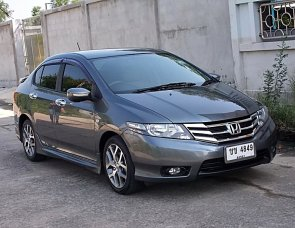 Honda City 1.5 S ปี12