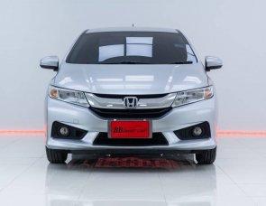 2014 Honda CITY 1.5 V i-VTEC sedan