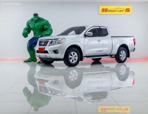 2014 Nissan NP 300 Navara 2.5 Calibre E รถกระบะ