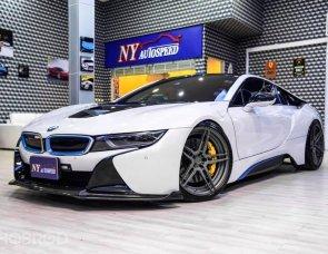 2016 BMW I8 Hybrid รถเก๋ง 2 ประตู