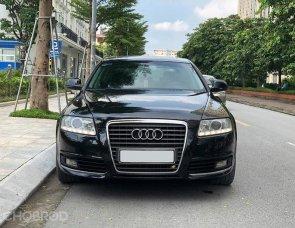 2010 Audi 100 รถเก๋ง 5 ประตู