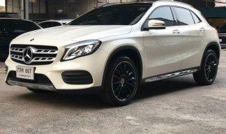 2018 Mercedes-Benz GLA250 AMG