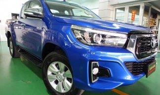 ฟรีดาวน์ Toyota Revo C-cab Pre 2.4 E+