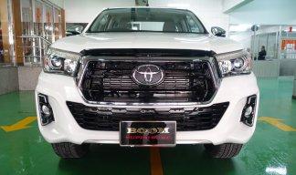ฟรีดาวน์ Toyota Revo C-cab Pre 2.4 G