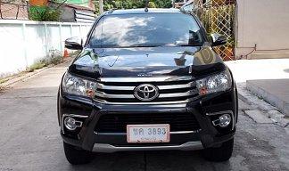 Toyota Revo DoubleCab 2.4 E Prerunner ปี15