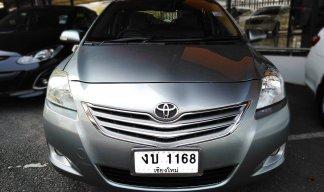 Toyota Vios รุ่น 1.5 G  AT 2007