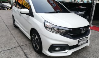 HONDA​ NEW​ Mobilio 1.5​ RS​ TOP