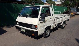 1995 MITSUBISHI รถบรรทุก, 4 ล้อ