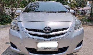 ฟรีดาวน์ Toyota Vios 1.5 AT ปี 2008