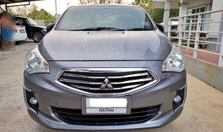 ฟรีดาว 2015 Mitsubishi ATTRAGE GLX