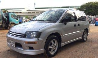 1997 Mitsubishi รุ่นอื่นๆ coupe