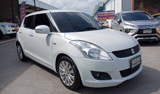 2013 Suzuki Swift GLX