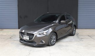 MAZDA 2 1.3 SKYACTIV SPORTS HIGH PLUS A/T 2017 6กพ6183