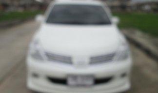 นิสสัน ทีด้า ปี 2010 (2553) เกียร์ Auto