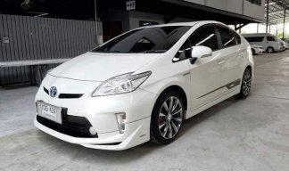 TOYOTA PRIUS 1.8 SPORTIVO TRD / AT / ปี 2012